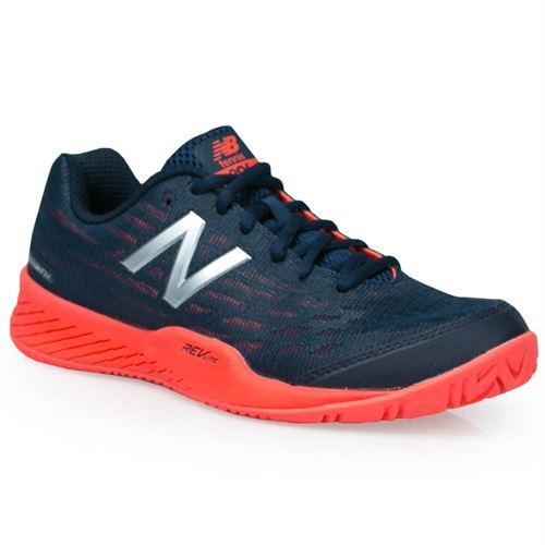 New Balance WCH896 (D) Womens Tennis Shoe, WCH896F2