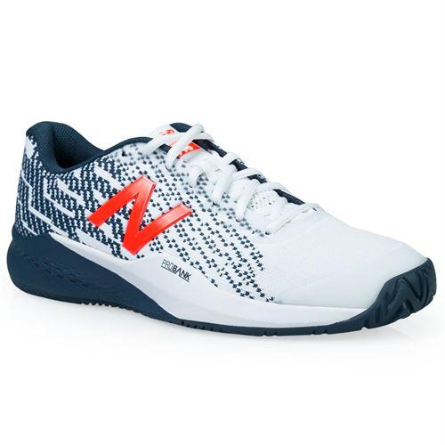 New Balance MCH996 (D) Mens Tennis Shoe, MCH996U3