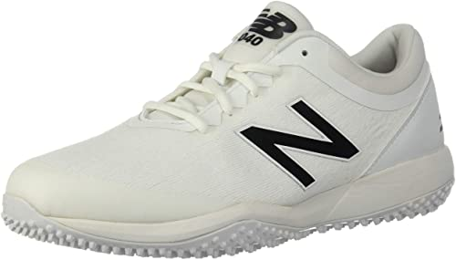 Amazon.com | New Balance Men's 4040v5 Turf Baseball Shoe | Road .