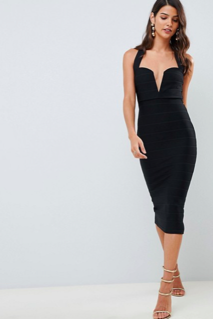 Night Out: 10 Fall Dresses for Girl's Night - Loren's Wor