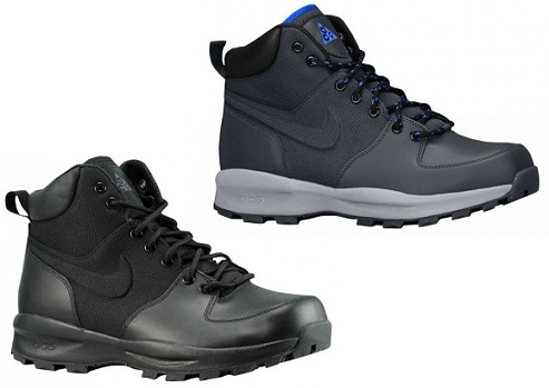 Nike ACG Manoa Boots | SneakerFil