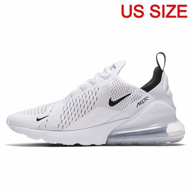 NIKE AIR MAX 270 Original New Arrival Kids Running Shoes Outdoor .