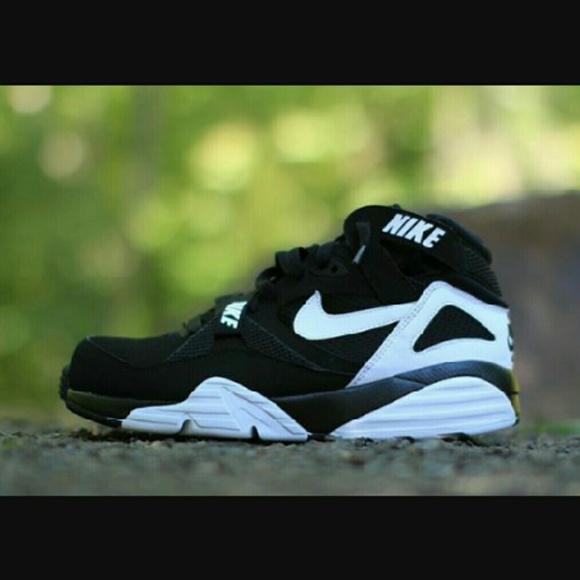 Nike Shoes | Air Trainer Max 91 Bo Jackson | Poshma