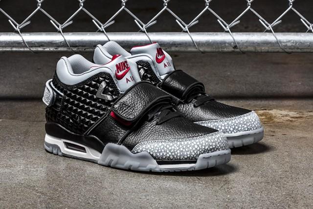 Nike Air Cruz Black Cement - Sneaker Bar Detro