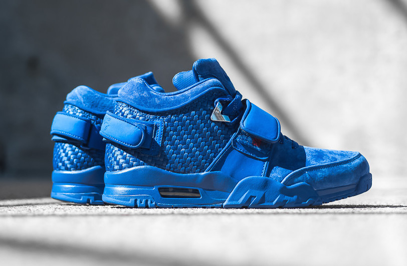 Nike Air Cruz Blue - Sneaker Bar Detro