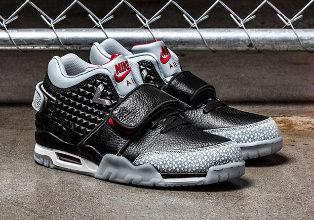Nike Air Trainer Cruz 777535-002 | SneakerNews.c