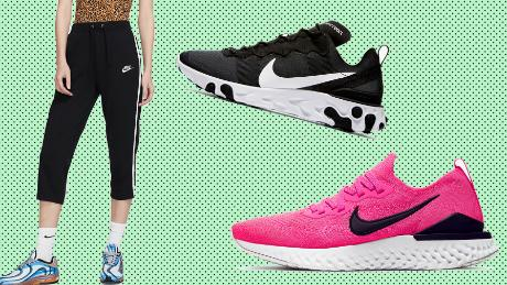 Nike Black Friday 2019: Apparel, shoes and more are up to 50% off .