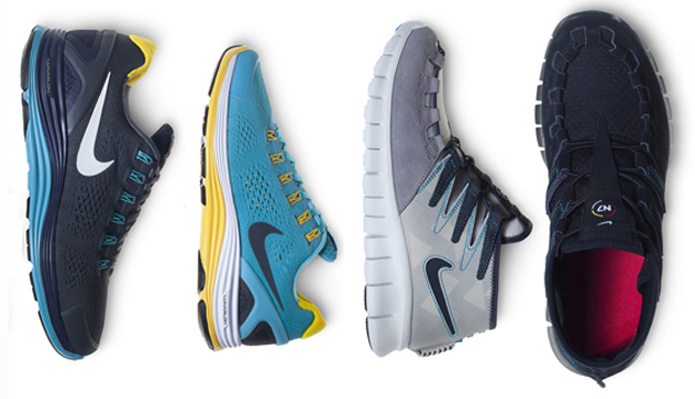 Nike N7 Collection Releases 4/13 | Shoes & Apparel - Nikeblog.c