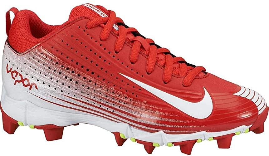 Amazon.com | Nike Boy's Vapor Keystone 2 Low (GS) Baseball Cleat .