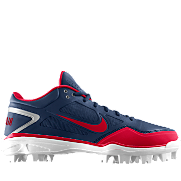 Just customized and ordered this Nike Air Gamer iD Men's MCS .