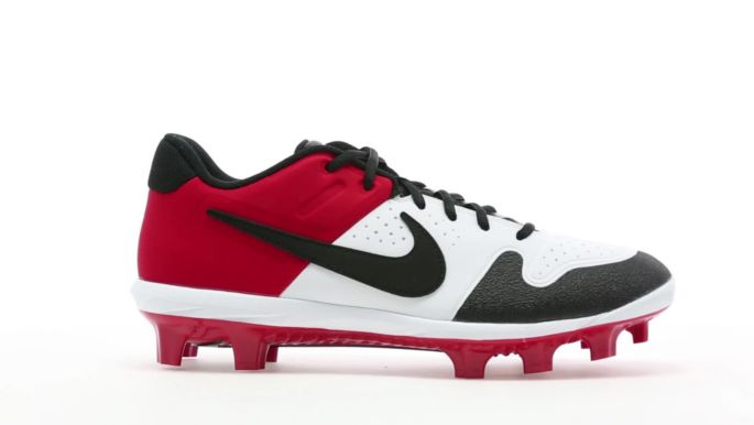 Nike Men's Alpha Huarache Varsity Baseball Cleats | DICK'S .
