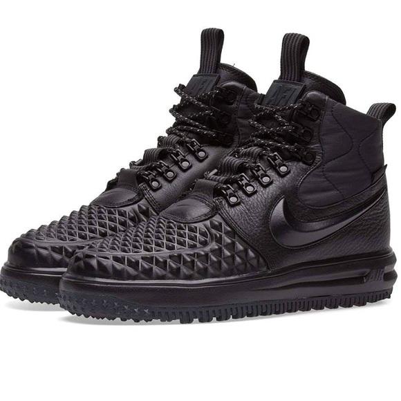 Nike Shoes | Mens Lunar Force 1 Duck Boots Size 12 | Poshma