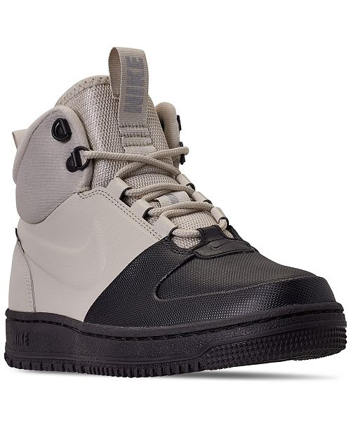 Nike Men's Path WNTR Sneaker Boots from Finish Line & Reviews .