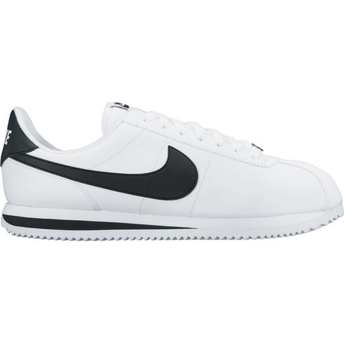 Nike Cortez Basic Leather Mens Casual Shoe | Modell's Sporting Goo