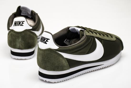 Buy nike cortez nylon shoes > up to 43% Discoun
