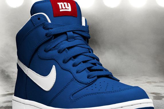 Breaking Down New Nike NFL Dunk Shoes | Bleacher Report | Latest .