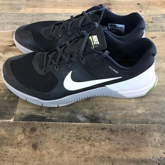Nike Shoes | Mens Flywire Tennis | Poshma