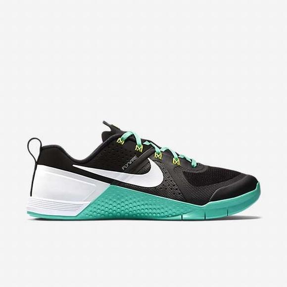 Nike Shoes | Metcon 1 Flywire Training | Poshma