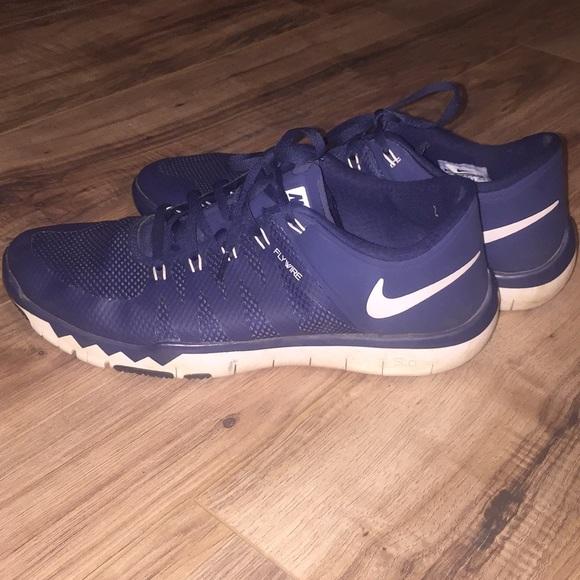 Nike Shoes | Mens S Flywire 50 | Poshma