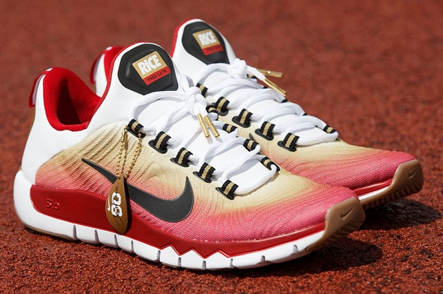 Nike Free Trainer 5.0 Nrg (Jerry Rice) - Sneaker Freak
