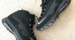 Nike Shoes | Ken Griffey | Poshma