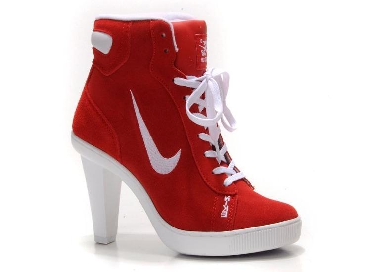 Nike High Heels Shoes - Real or Fake? - Visual Hu