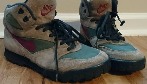 Nike Shoes | Vintage Hiking Boots | Poshma