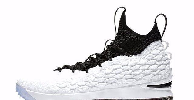 Nike Lebron XV EP Men Sho
