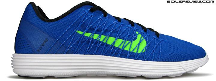 Nike Lunaracer 3 review – Solerevi