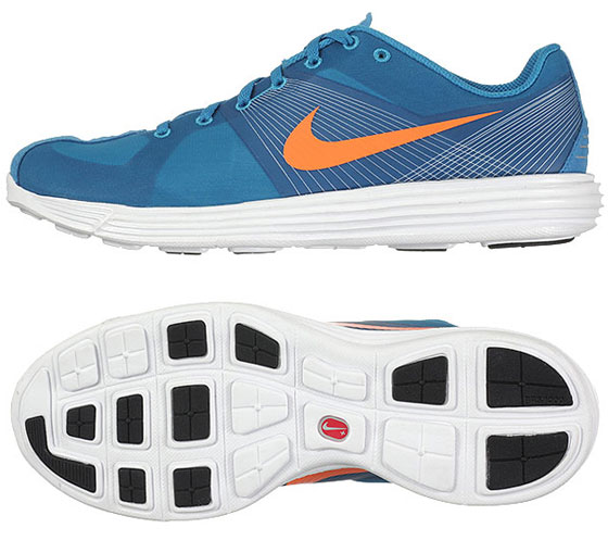 Nike LunaRacer Running Shoe Review - Believe In The R