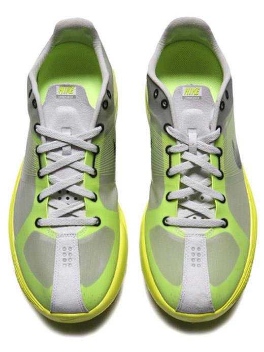 Nike Lunaracer Running Shoe Revi