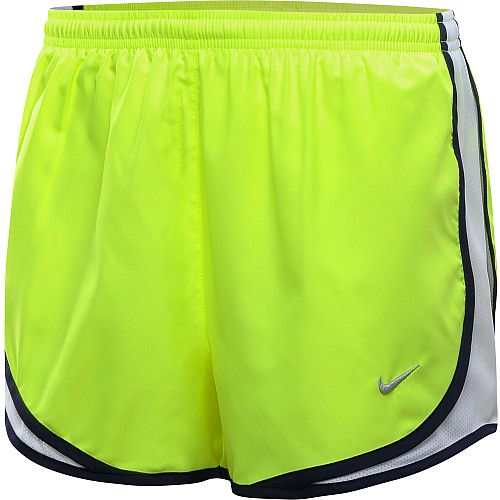 NIKE Women's Tempo Track Running Shorts #giftofsport (With images .