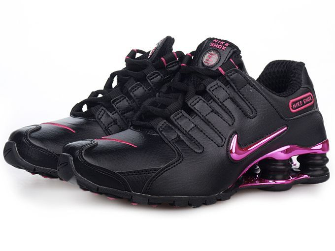 Can't go wrong with a nice pair of Nike Shox.   Nike shoes women .