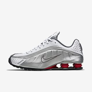 Mens Nike Shox Shoes. Nike.c