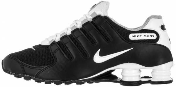 14 Reasons to/NOT to Buy Nike Shox NZ SE (Apr 2020) | RunRepe
