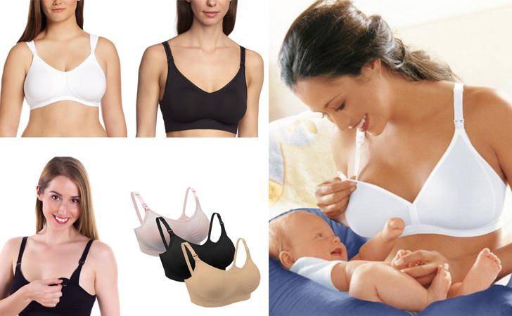 Top 10 Best Nursing Bras 2020 - Motherhood Maternity Nursing Wear .