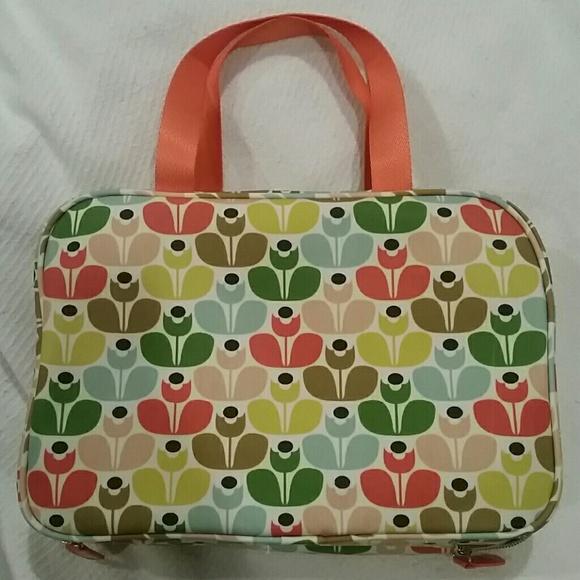 Orla Kiely Bags | Cosmetic Weekender Large | Poshma