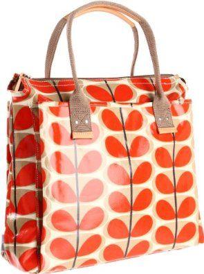 Orla Kiely work bag | Orla kiely bags, Bags, Purses and ba