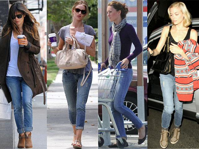 ORIGINAL: Seth On Kate Middleton And Paige Denim Jeans In South .