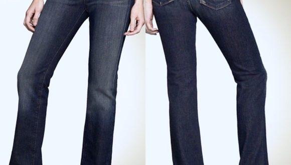 PAIGE Jeans | Denim Melrose Size 27 | Poshma
