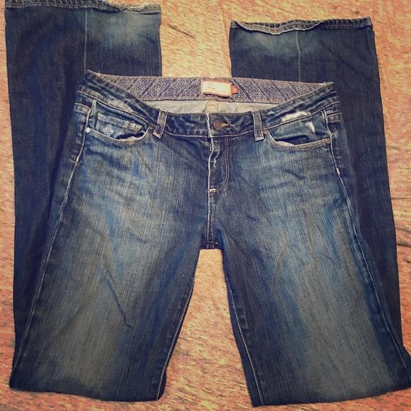 PAIGE Jeans | Premium Denim | Poshma