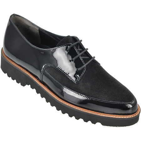 Paul Green 1665-004 Women's shoes Lace-ups buy shoes at our Schuhe .