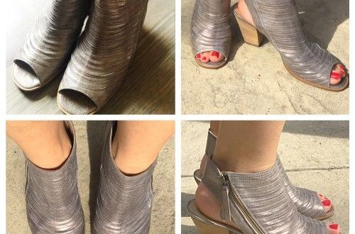 Let's Shop! Nordstrom Dressing Room Reviews | Green shoes outfit .