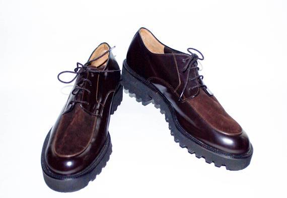 NOS Paul Green München Brogue Shoes. Mens US Size 7 1/2 Women | Et