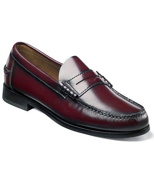 Florsheim Men's Berkley Penny Loafer & Reviews - All Men's Shoes .
