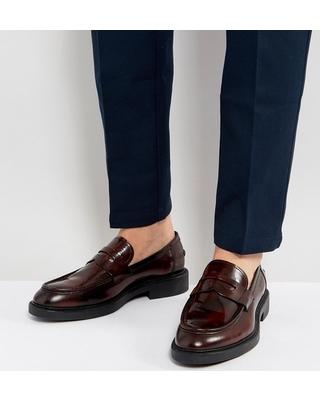 2020 Sales on Vagabond Hi Shine Penny Loafers - R