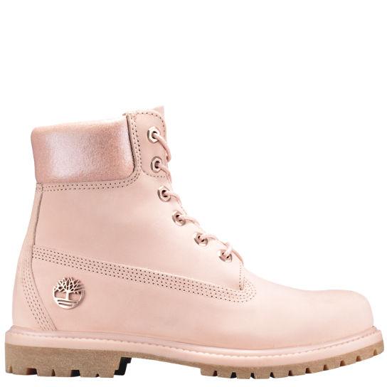 Women's 6-Inch Premium Waterproof Boots   Timberland US Sto