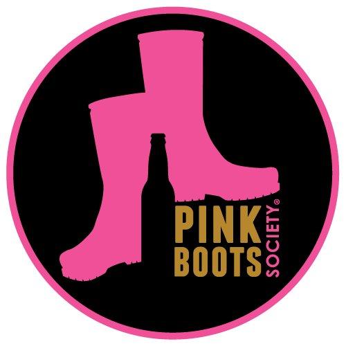 Pink Boots Society (@pinkbootsbeer)   Twitt