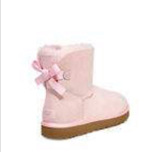 UGG Shoes   Pink Boots   Poshma