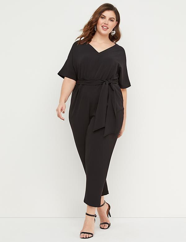 Plus Size Little Black Dresses | Lane Brya